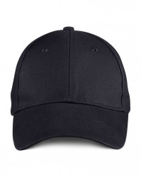 Image 5 of Anvil Brushed Twill Cap
