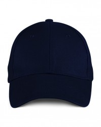 Image 4 of Anvil Brushed Twill Cap