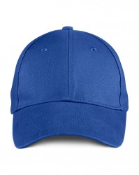 Image 3 of Anvil Brushed Twill Cap