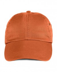 Image 11 of Anvil Low Profile Twill Cap