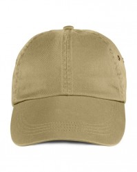 Image 6 of Anvil Low Profile Twill Cap