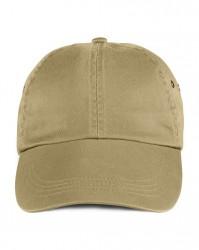 Image 9 of Anvil Low Profile Twill Cap