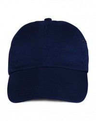 Image 8 of Anvil Low Profile Twill Cap
