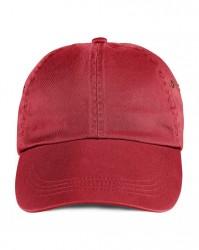 Image 7 of Anvil Low Profile Twill Cap