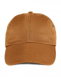 Image 6 of Anvil Low Profile Twill Cap