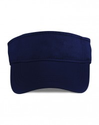 Image 8 of Anvil Low Profile Twill Visor