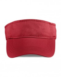 Image 4 of Anvil Low Profile Twill Visor