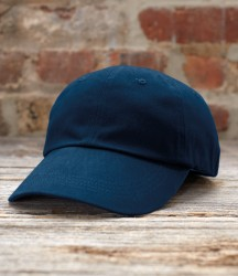 Anvil Low Profile Brushed Twill Cap image