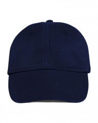 Image 7 of Anvil Low Profile Brushed Twill Cap