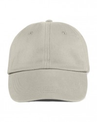 Image 5 of Anvil Low Profile Brushed Twill Cap