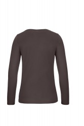 Image 10 of B&C #E150 long sleeve /women