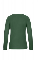 Image 8 of B&C #E150 long sleeve /women