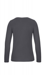 Image 7 of B&C #E150 long sleeve /women
