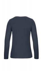 Image 6 of B&C #E150 long sleeve /women