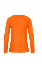Image 5 of B&C #E150 long sleeve /women