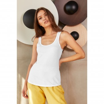 Image 1 of B&C Inspire tank T /women