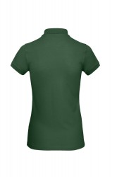 Image 16 of B&C Inspire polo /women