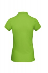 Image 12 of B&C Inspire polo /women
