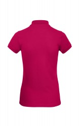 Image 8 of B&C Inspire polo /women