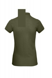 Image 5 of B&C Inspire polo /women