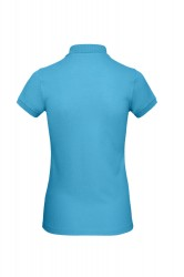 Image 4 of B&C Inspire polo /women