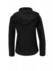 Image 5 of B&C Hooded softshell /women