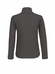 Image 2 of B&C ID.701 Softshell jacket /women
