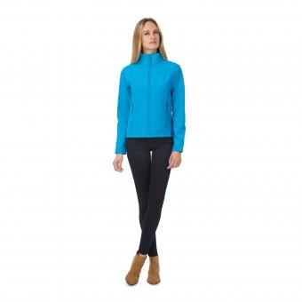 Image 1 of B&C ID.701 Softshell jacket /women