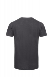 Image 2 of B&C Inspire slub T /men