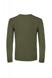 Image 7 of B&C #E150 long sleeve