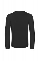 Image 2 of B&C #E190 long sleeve