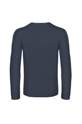 Image 9 of B&C #E190 long sleeve