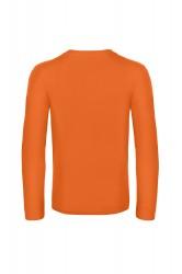 Image 4 of B&C #E190 long sleeve