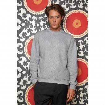 Image 1 of B&C Set-in sweatshirt