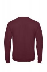 Image 12 of B&C ID.202 50/50 sweatshirt