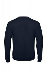 Image 9 of B&C ID.202 50/50 sweatshirt
