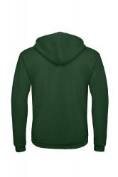 Image 12 of B&C ID.203 50/50 sweatshirt