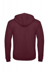 Image 10 of B&C ID.203 50/50 sweatshirt
