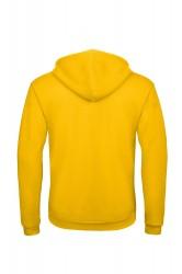 Image 9 of B&C ID.203 50/50 sweatshirt