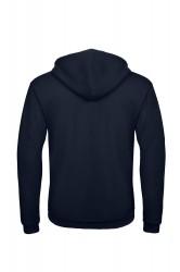 Image 7 of B&C ID.203 50/50 sweatshirt