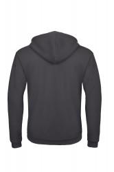 Image 6 of B&C ID.205 50/50 sweatshirt