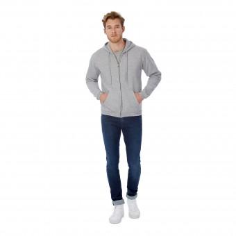 Image 1 of B&C ID.205 50/50 sweatshirt