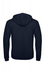 Image 3 of B&C ID.205 50/50 sweatshirt