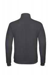 Image 6 of B&C ID.206 50/50 sweatshirt