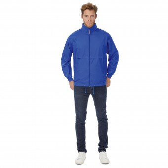 Image 1 of B&C Air windbreaker