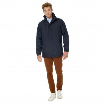 Image 1 of B&C Corporate 3-in-1 jacket