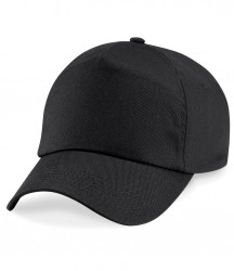 Beechfield Kids Original 5 Panel Cap image