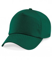 Image 3 of Beechfield Kids Original 5 Panel Cap