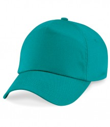 Image 9 of Beechfield Kids Original 5 Panel Cap