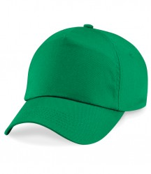 Image 13 of Beechfield Kids Original 5 Panel Cap
